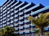 Hotel Arrayanes - Facade